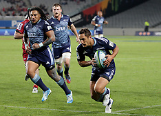 Auckland - Super Rugby, Blues v Reds