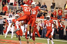 20130921 Abilene Christian at Illinois State Football Photos