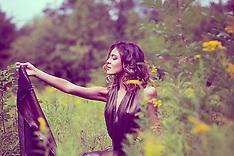 Woodland Fairy Tale - A Fashion Story