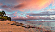 Use keywords to search for more photos like this. Photograph from Rarotonga, Cook Islands.