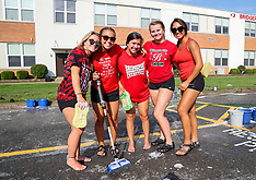 08/04/18 BHS Cheer Car Wash