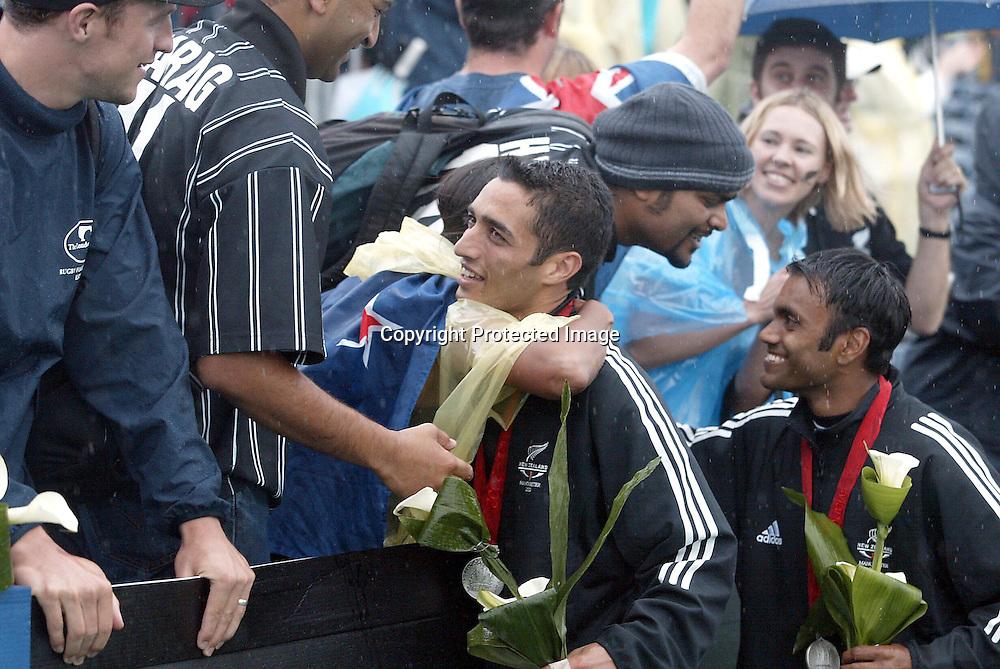 4th August 2002, Belle Vue Hockey Complex. Men's Hockey Final. New Zealand v Australia. Commonwealth Games Manchester England. <br />Mitesh Patel.<br />Pic:Andrew Cornaga/Photosport