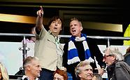 Brighton & Hove Albion v Everton 15/10/2017