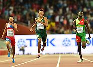 IAAF World Championships 2015 - Beijing, China