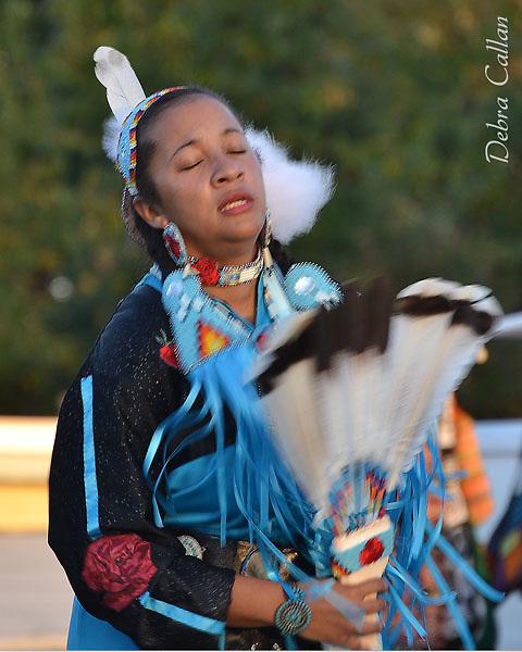 COTRAIC Powwow