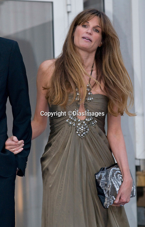 """JEMIMA KHAN.attends the 10th ARK Gala Dinner, Kensington Palace Gardens, London_09/06/2011.This was the couple's first official engagement since the wedding.Mandatory Photo Credit: ©Dias/DIASIMAGES..**ALL FEES PAYABLE TO: """"NEWSPIX INTERNATIONAL""""**..PHOTO CREDIT MANDATORY!!: DIASIMAGES(Failure to credit will incur a surcharge of 100% of reproduction fees)..IMMEDIATE CONFIRMATION OF USAGE REQUIRED:.DiasImages, 31a Chinnery Hill, Bishop's Stortford, ENGLAND CM23 3PS.Tel:+441279 324672  ; Fax: +441279656877.Mobile:  0777568 1153.e-mail: info@diasimages.com"""