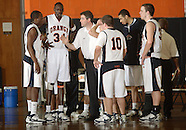SUNY Orange men's basketball 2007-08