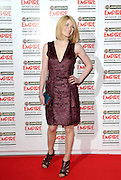 24.MARCH.2013. LONDON<br /> <br /> JODIE WHITTAKER ATTENDS THE 18TH JAMESON EMPIRE FILM AWARDS 2013 AT GROSVENOR HOUSE IN LONDON<br /> <br /> BYLINE: EDBIMAGEARCHIVE.CO.UK<br /> <br /> *THIS IMAGE IS STRICTLY FOR UK NEWSPAPERS AND MAGAZINES ONLY*<br /> *FOR WORLD WIDE SALES AND WEB USE PLEASE CONTACT EDBIMAGEARCHIVE - 0208 954 5968*