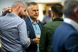 Exeter Chiefs Player Sponsors' Launch - Rogan/JMP - 10/10/2018 - RUGBY UNION - Sandy Park - Exeter, England.