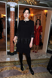 GINA McKEE at the 2009 South Bank Show Awards held at The Dorchester, Park Lane, London on 20th January 2009.