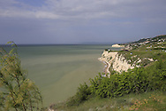 The Thracian Cliffs Golf & Beach Resort, Kavarna, Bulgaria, 18th May 2013..Picture: Eoin Clarke www.golffile.ie.