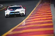 June 28 - July 1, 2018: IMSA Weathertech 6hrs of Watkins Glen. 24 BMW Team RLL, BMW M8 GTLM, Jesse Krohn, John Edwards, Tom Blomqvist