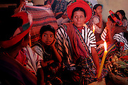 GUATEMALA, FESTIVALS Semana Santa; Maximon/Judas cult