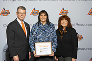 Gail Wilson<br /> Graduate Student Advising and Mentoring Award