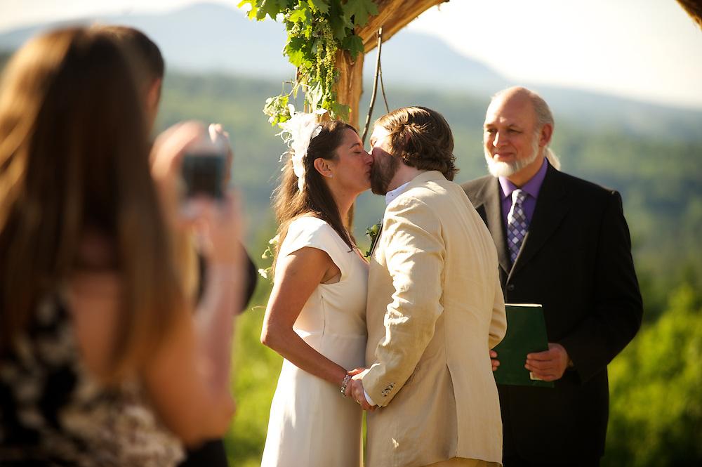 Lyndonville, Vermont. Vermont Wedding Photographer Brian Jenkins Photography portfolio