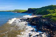 Pohaku Mauliuli Beach, Molokai, Hawaii