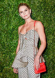 Suki Waterhouse is seen attending the CHANEL Tribeca Film Festival Artists Dinner at Balthazar in New York City. 23 Apr 2018 Pictured: Jennifer Morrison. Photo credit: Nancy Rivera/Bauergriffin.com / MEGA TheMegaAgency.com +1 888 505 6342
