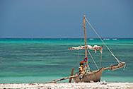 Nungwi, Zanzibar, Tanzania, Africa, beach, travel, island