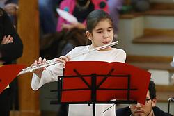 SCUOLA ALDA COSTA<br /> CONCERTO SCUOLE DI MUSICA CONSIGLIO COMUNALE