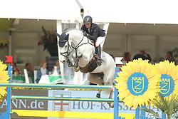 Kayser, Julia, Sterrehof´s Centolina<br /> Hagen - Horses and Dreams<br /> Qualifikation Youngster Tour<br /> © www.sportfotos-lafrentz.de/ Stefan Lafrentz