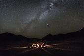 Eastern Desert Crossing