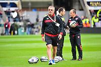 Jacques DELMAS - 02.05.2015 - Clermont / Toulon - Finale European Champions Cup -Twickenham<br />Photo : Dave Winter / Icon Sport