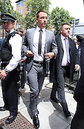 John Terry Trial Day 5 130712