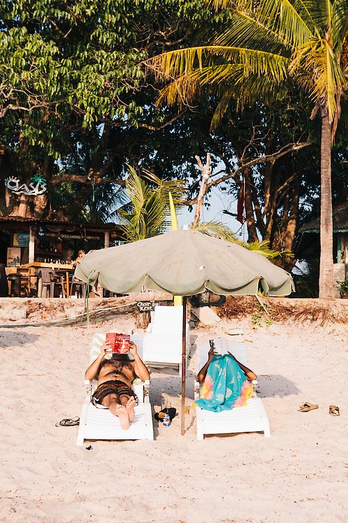 Pentai Chanang beach, Langkawi