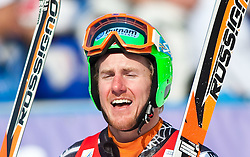 12.03.2010, Kandahar Strecke Herren, Garmisch Partenkirchen, GER, FIS Worldcup Alpin Ski, Garmisch, Men Giant Slalom, im Bild Ligety Ted, ( USA, #3 ), Ski Rossignol, EXPA Pictures © 2010, PhotoCredit: EXPA/ J. Groder / SPORTIDA PHOTO AGENCY