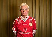 ARLANDA, SWEDEN - MARCH 21: Nanne Bergstrand of Kalmar FF during the Allsvenskan Kick-Off Meeting at Clarion Hotel Arlanda on March 21, 2018 in Arlanda, Sweden. Photo by Nils Petter Nilsson/Ombrello ***BETALBILD***