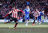 Brentford v Chelsea 270113