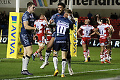 Sale Sharks v Gloucester Rugby 290917