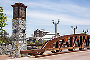 Main Street Bridge Old Town Temecula