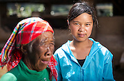 Yunnan China Photography stories in Lancang for Fred Hollows Foundation Hongkong Launch 2015.