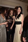 NATALIA BONDRENKO; ANNA ZAHKAROV; NATALIYA RESH, The Backstage Gala in aid of the Naked Heart Foundation. Coliseum theatre. London. 17 April 2015