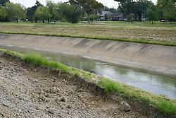 Hurricane Harvey - Aftermath Erosion Control