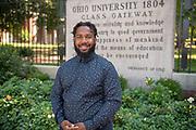 Aaron Ray, Undergraduate, Student, University College