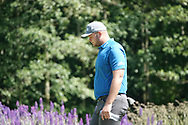 Jonathan Thompson (ENG) in action during the third round of the Hauts de France-Pas de Calais Golf Open, Aa Saint-Omer GC, Saint- Omer, France. 15/06/2019<br /> Picture: Golffile | Phil Inglis<br /> <br /> <br /> All photo usage must carry mandatory copyright credit (© Golffile | Phil Inglis)