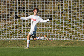South Burlington vs. Champlain Valley Union Boys Soccer 10/10/16