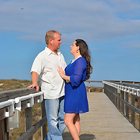 Deana & David - beach proofs