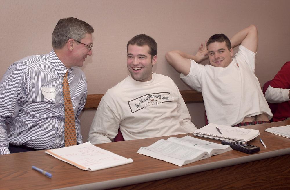15050Executive Advisory Board/College of Business: Photos: Amy Thompson