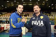20111203 PAVIA - CONEGLIANO