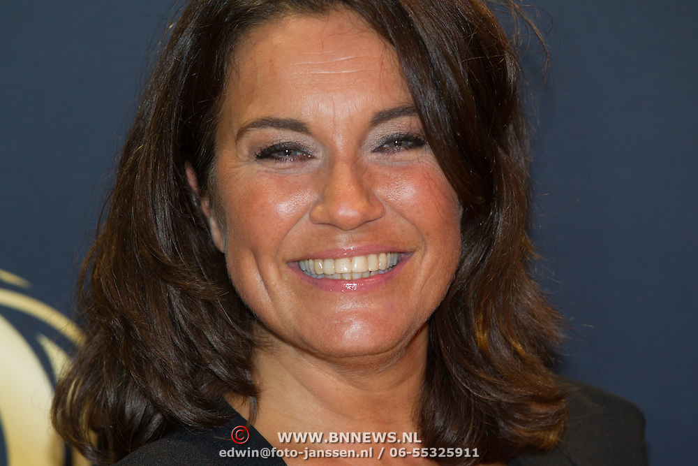 NLD/Amsterdam/20151015 - Televizier gala 2015, Dione de Graaff