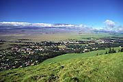Waimea, Kaumuela, Hohals, Island of Hawaii<br />