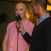 Strictly Come Dancing - Gavin Glynn Foundation