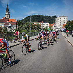 20160731: SLO, Cycling - Cycling race On the streets of Kranj 2016