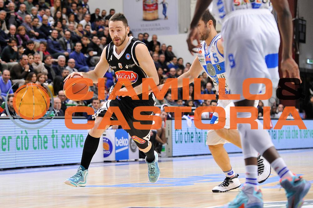 DESCRIZIONE : Campionato 2014/15 Dinamo Banco di Sardegna Sassari - Pasta Reggia Caserta<br /> GIOCATORE : Avramov Bozhidar<br /> CATEGORIA : Palleggio<br /> SQUADRA : Pasta Reggia Juve Caserta<br /> EVENTO : LegaBasket Serie A Beko 2014/2015<br /> GARA : Banco di Sardegna Sassari - Pasta Reggia Caserta<br /> DATA : 29/12/2014<br /> SPORT : Pallacanestro <br /> AUTORE : Agenzia Ciamillo-Castoria / Claudio Atzori<br /> Galleria : LegaBasket Serie A Beko 2014/2015<br /> Fotonotizia : DESCRIZIONE : Campionato 2014/15 Dinamo Banco di Sardegna Sassari - Pasta Reggia Caserta<br /> Predefinita :