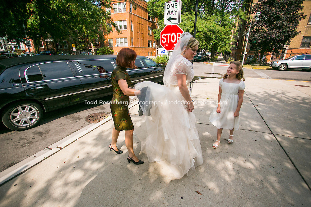 7/14/12 4:27:38 PM -- Julie O'Connell and Patrick Murray's Wedding in Chicago, IL.. © Todd Rosenberg Photography 2012