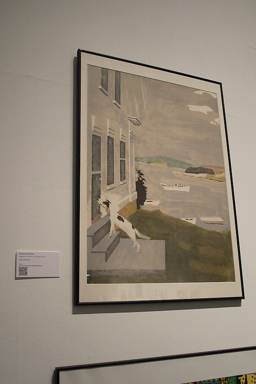 Fairfield Porter<br />