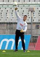 World Cup 2010 Preview - Portugal Team. In picture: Daniel Fernandes (goalkeeper). **File Photo** 20061113. PHOTO: Alvaro Isidoro/CITYFILES